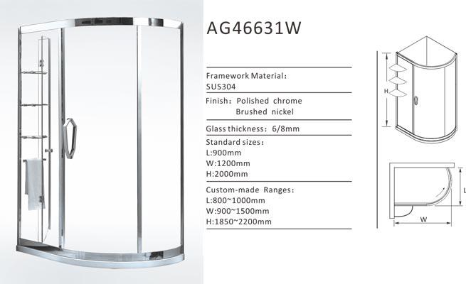 AG46631W
