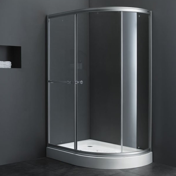 All-Glass-Shower-Enclosures-Curved