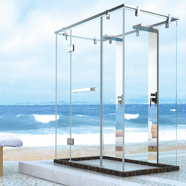 Freestanding Shower Enclosures All Glass