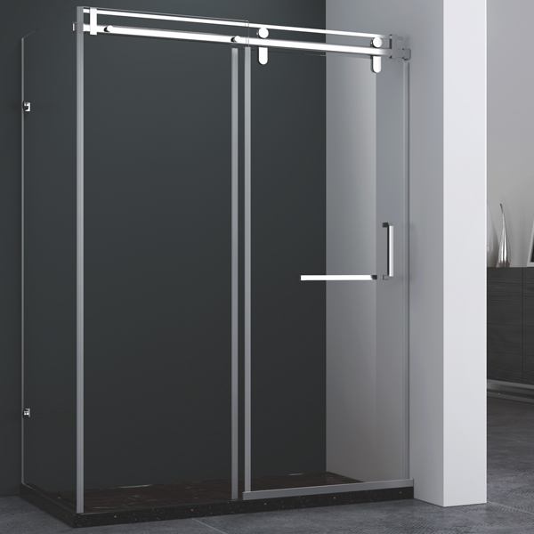All-Glass-Shower_Enclosures_L-Type