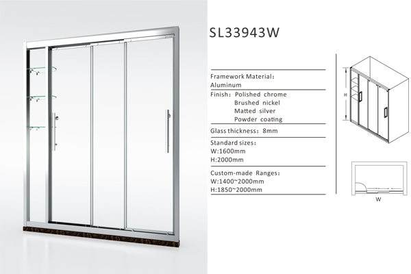SL33943W